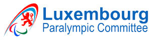 Logo : Luxembourg Paralympic Committee